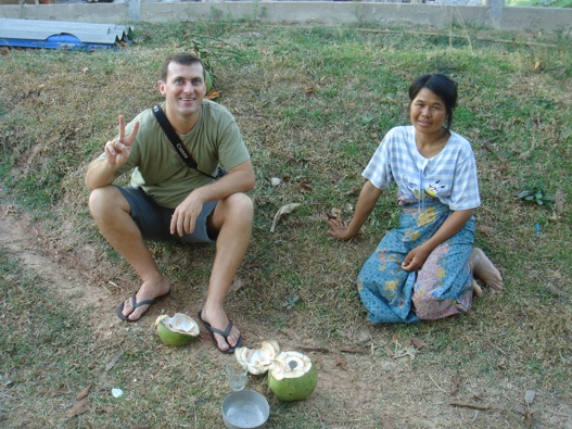 Becoming Location Independent in South-East Asia