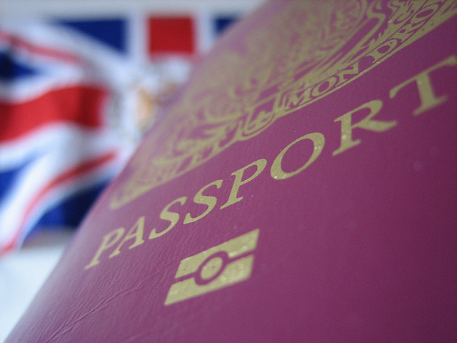 Losing a Passport and Dealing with Disaster in Bangkok – Don't be a victim!