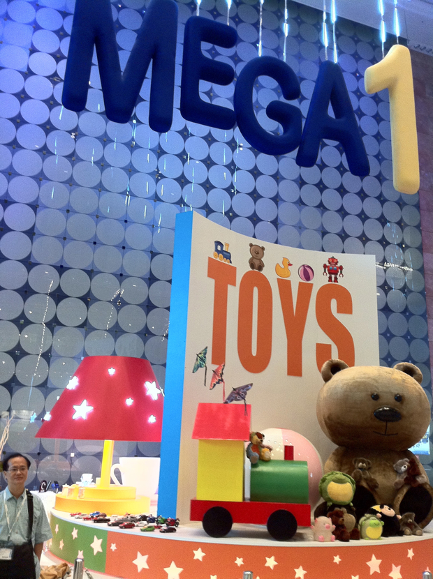 Hong Kong Mega Show Part 1 – An Entrepreneurs Playground
